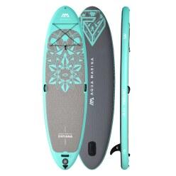 """Aqua Marina SUP-Board """"Dhyana"""", 11'0"""