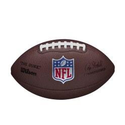 "Wilson Football  NFL ""The Duke Replica"""