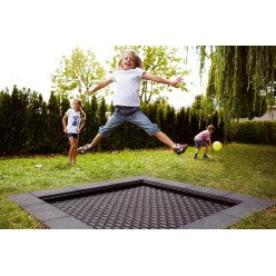 "Eurotramp® Kids-Bodentrampolin ""Playground"""