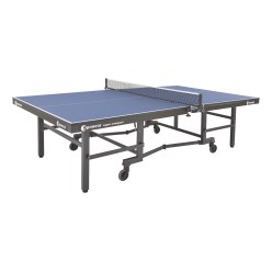 """Sponeta® Tischtennisplatte """"S 8-36 / S 8-37"""" Blau"""