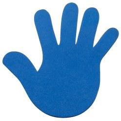 Sport-Thieme® Bodenmarkierung Blau, Scheibe, ø 23 cm