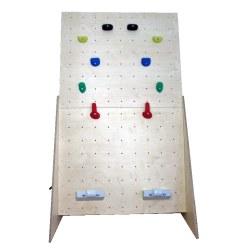 "OnTop® Therapeutische Boulderwand ""Basic"""