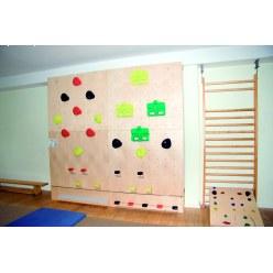 """OnTop® Therapeutische Boulderwand """"Comfort"""""""