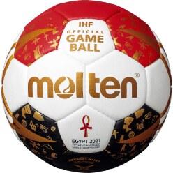 "Molten Handball ""X5000 Egypt"""