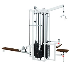 "Sport-Thieme® 4-Stationen-Turm ""SQ"""