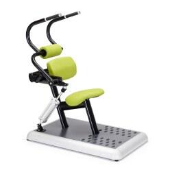Sport-Thieme® Hydraulische Bauch-/Rücken-Maschine