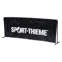 """Sport-Thieme Tischtennis-Spielfeldumrandung """"Frame"""" Ohne Logo"""