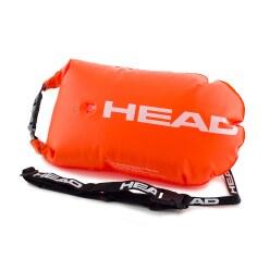 Head Sicherheitsboje mit extra Transportsack
