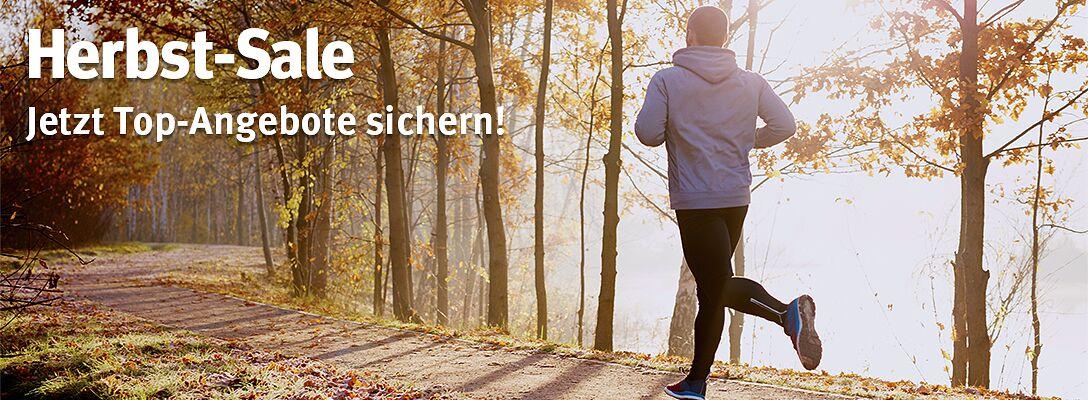 Herbst-Sale - Jetzt Top-Angebote sichern!