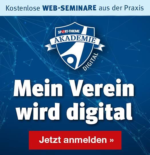 Digital Akademie - Kostenlose WEB-Seminare