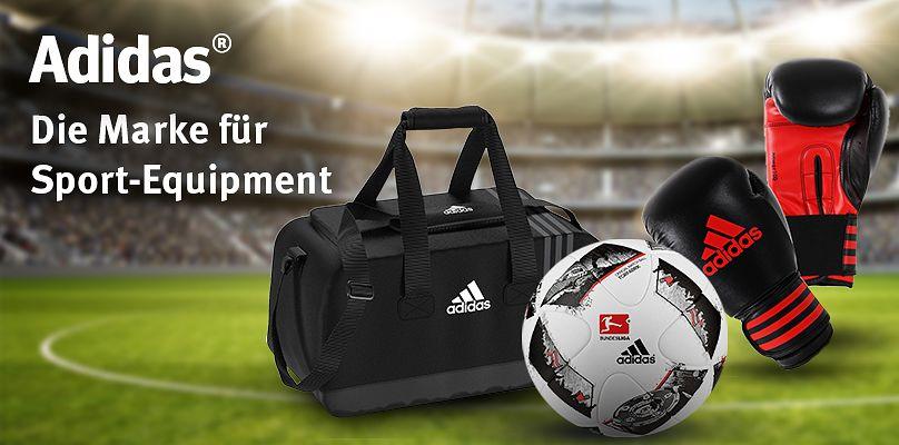 Die Marke für Sport-Equipment