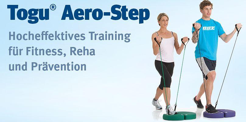 Togu Aero-Step