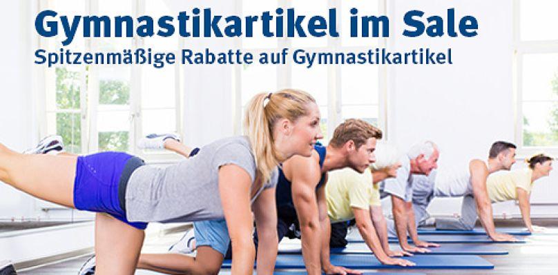 Gymnastikartikel im Sale - Spitzenmäßige Rabatte auf Gymnastikartikel
