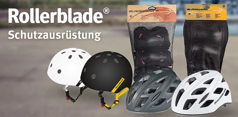 Rollerblade® - Schutzausrüstung