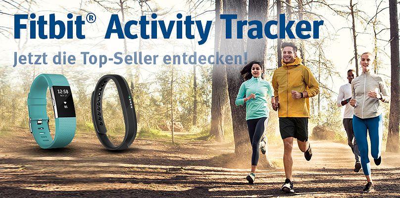 Fitbit® Activity Tracker - Jetzt die Top-Seller entdecken!