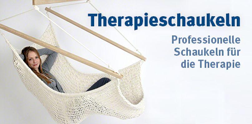 Therapieschaukeln - Professionelle Schaukeln für die Therapie