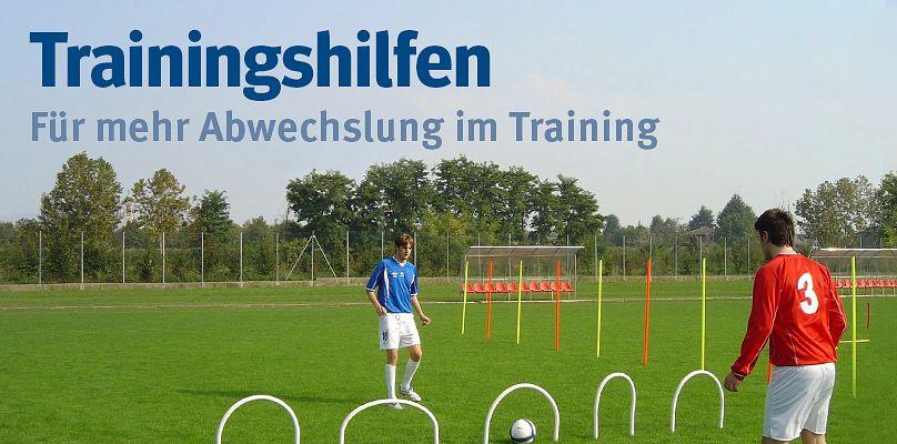 Für mehr Abwechslung im Training