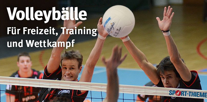 Für Freizeit, Training und Wettkampf